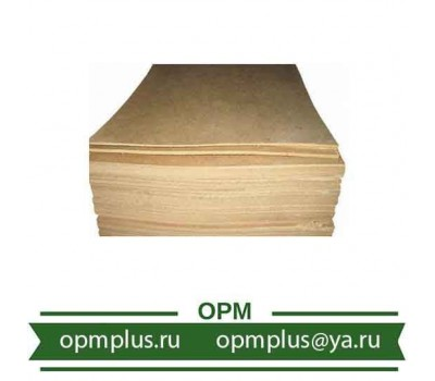 ДВП (оргалит) 3,2х1220х2140 мм