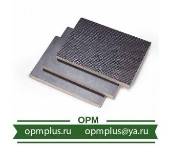 Фанера ламинированная F/W сетчатая (1220х2440) 6 мм