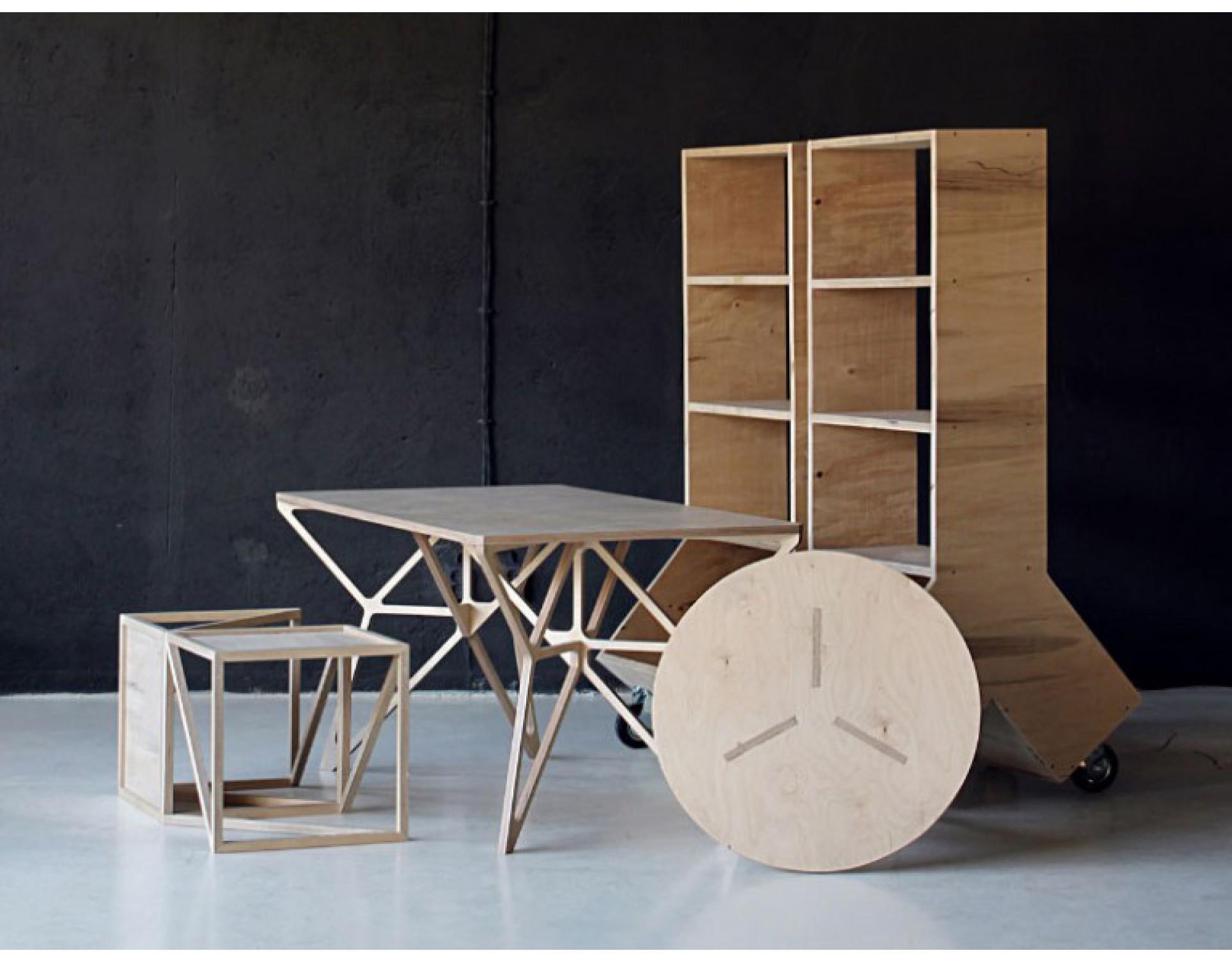 Мебельная фанера